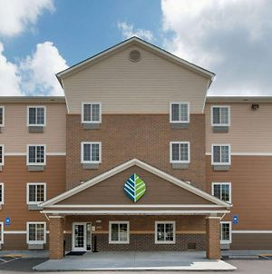 Woodspring Suites Atlanta Chamblee photos Exterior
