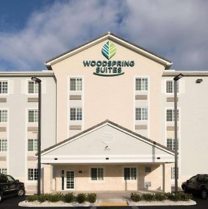 Woodspring Suites Miami Southwest photos Exterior