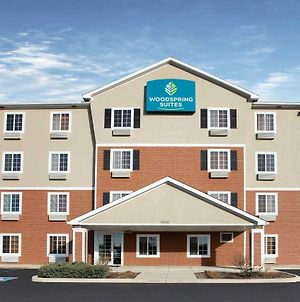 Woodspring Suites Fort Wayne photos Exterior