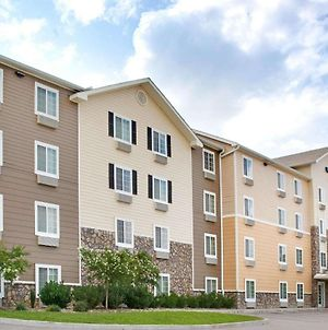 Woodspring Suites Nashville Airport photos Exterior