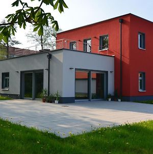 Modern Apartment With Private Roof Terrace In Bad Tabarz, In Thuringia photos Exterior