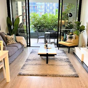 Southbank Heart+2 Bed+Balcony+Pool+Gym+Free Wifi photos Exterior