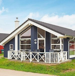 Two-Bedroom Holiday Home In Grossenbrode 1 photos Exterior