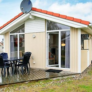 Two-Bedroom Holiday Home In Gromitz 10 photos Exterior