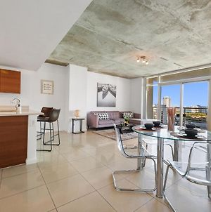 Beautiful 2Br/2Bth Apartment In Midtown With An Amazing View photos Exterior