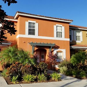 Gated Emerald Island Resort Townhome, Overlook Pool, 3 Miles To Disney, Rent By Owner photos Exterior