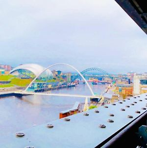 Newcastle Quayside Apartment With Stunning View! photos Exterior