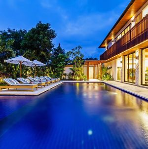 The Botanical 6 Bed Luxury 900 Meter From Beach photos Exterior