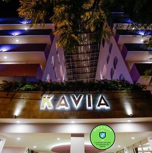 Hotel Kavia photos Exterior