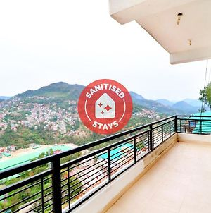 Exotic 2Bhk Abode In Deoghat photos Exterior