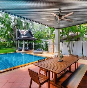 ฺbeach Front 5 Bed Pool Villa In Layan Beach photos Exterior