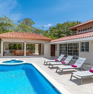 Amazing Villa In Casa De Campo. Maid And Waiter Included In Price photos Exterior