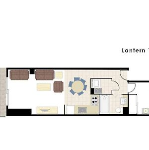 Lantern 1 Bedroom Terrace With Car Space And Panoramic View photos Exterior