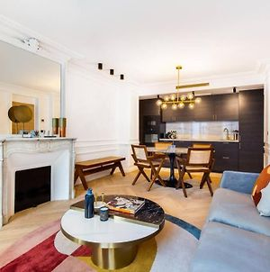 Amazing Renovated 8Beds Heart Of Paris With A/R! photos Exterior