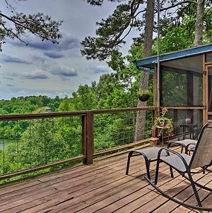 Beaver Lake Home With Views And Private Pool! photos Exterior