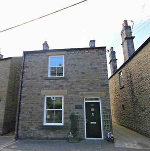 Charming 2-Bed Cottage In The Heart Of Stanhope photos Exterior