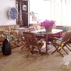 Villa With 5 Bedrooms In Ribera Alta With Private Pool Enclosed Garden And Wifi 120 Km From The Beach photos Exterior