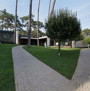 Villa With 4 Bedrooms In Fao With Private Pool Enclosed Garden And Wifi 200 M From The Beach photos Exterior