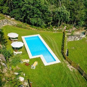 House With 2 Bedrooms In Vilar De Ferreiros With Wonderful Mountain View Shared Pool Enclosed Garden photos Exterior