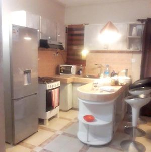 Apartment With 2 Bedrooms In Melville With Shared Pool Enclosed Garden And Wifi 5 Km From The Beach photos Exterior
