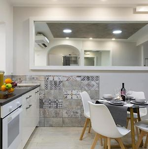 Apartment With One Bedroom In Roma With Wonderful City View And Wifi photos Exterior