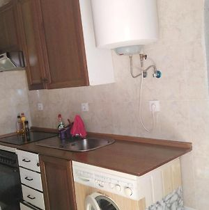 Apartment With 3 Bedrooms In Ciudad Real With Wifi photos Exterior