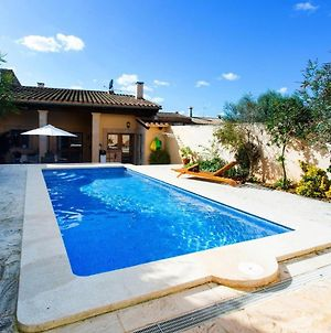 Villa With 3 Bedrooms In Maria De La Salut With Private Pool Furnished Terrace And Wifi 16 Km From The Beach photos Exterior