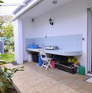 Villa With 7 Bedrooms In Trou D'Eau Douce Flacq With Wonderful Sea View Private Pool Enclosed Garden photos Exterior