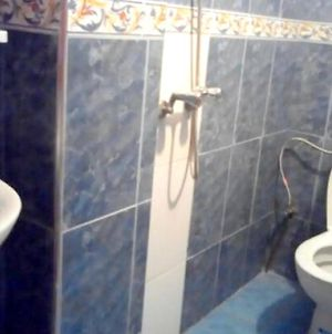 Apartment With 2 Bedrooms In Agadir With Wonderful Mountain View Enclosed Garden And Wifi photos Exterior