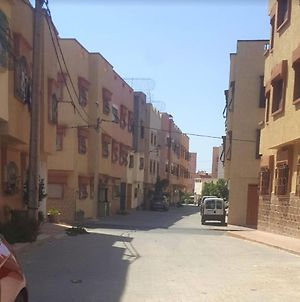 Apartment With One Bedroom In Agadir With Furnished Garden And Wifi 6 Km From The Beach photos Exterior