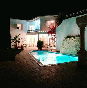 Villa With 4 Bedrooms In Hammamet With Private Pool And Enclosed Garden photos Exterior