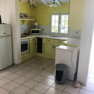 Apartment With 2 Bedrooms In Le Moule With Enclosed Garden And Wifi 300 M From The Beach photos Exterior