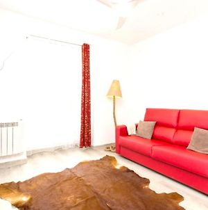 Apartment With One Bedroom In Madrid With Wonderful City View Balcony And Wifi photos Exterior