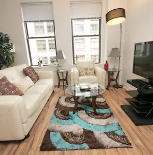 Brand New 1Br 1Ba By Rittenhouse, Doorman W/D!!! photos Exterior