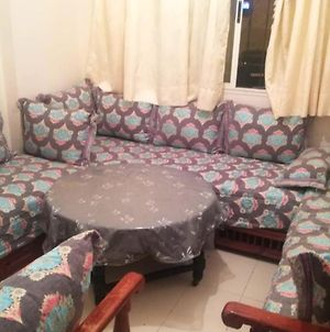 Apartment With One Bedroom In Agadir With Wonderful City View And Enclosed Garden photos Exterior