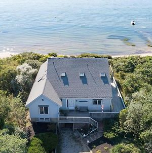 460 Waterfront Private Beach Wrap-Around Deck Panoramic Views And Two Tv Rooms photos Exterior