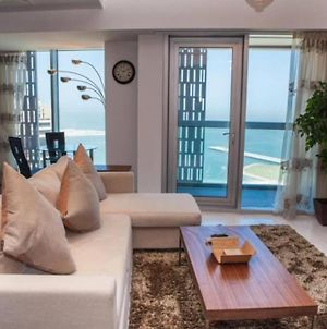 Keysplease Beautiful 1 Bed Apt, Cayan Tower Dubai Marina photos Exterior