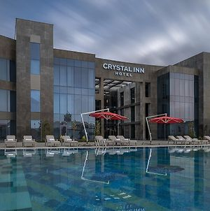 Crystal Inn By Almasa - El Alamein photos Exterior
