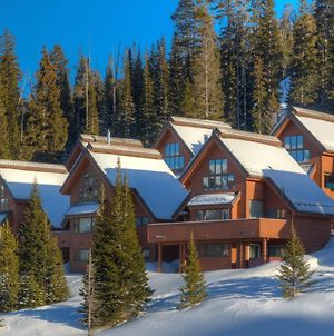 Arrowhead Chalets By Big Sky Vacation Rentals photos Exterior