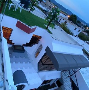 Santiago City Center, Huge/Nice Apt To Stay Rooftop To Enjoy The City View photos Exterior