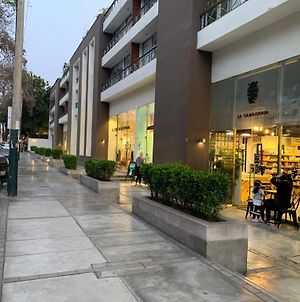 Luxury Apartment Atelier Barranco photos Exterior