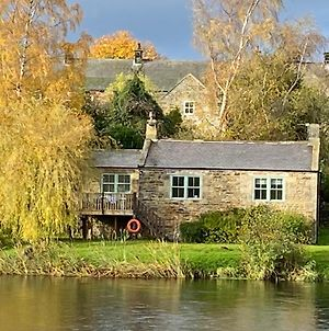 Riverside Cottage In Northumberland photos Exterior