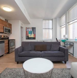 Newly Renovated 2Br 2Ba 1000Ft The Arch, Doorman photos Exterior