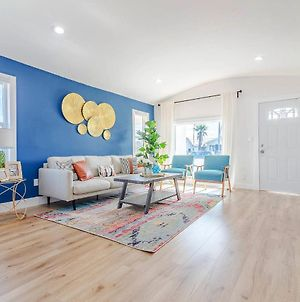 A Beautiful Decorated Home To Experience Local La Close To Lax And Sofi Stadium photos Exterior