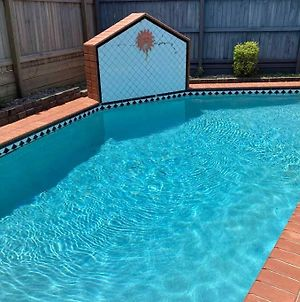 Buderim Holiday House With Pool - Central Location photos Exterior