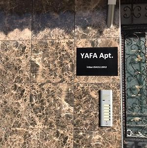 Yafa Furnished Apartments Trabzon photos Exterior