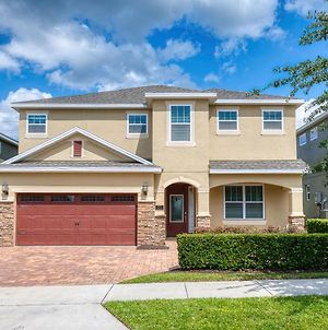 Luxury Home With Pool Table Near Disney - 371L photos Exterior