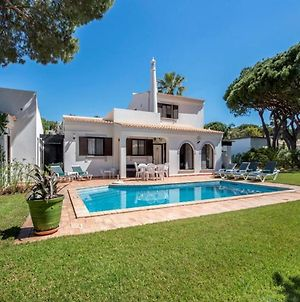 Villa In Vale Do Garrao Sleeps 6 Includes Swimming Pool Air Con And Wifi photos Exterior