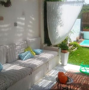 Villa With 2 Bedrooms In San Roque With Private Pool Furnished Garden And Wifi 12 Km From The Beach photos Exterior