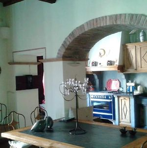 Apartment With One Bedroom In Pietrasanta With Balcony And Wifi 3 Km From The Beach photos Exterior